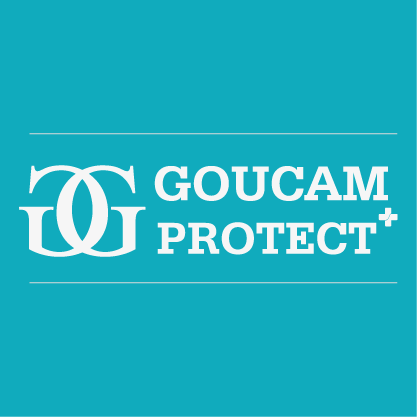 GOUCAM PROTECT - Nova Área Disponível / New Area Available